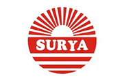 Surya lighting-a client of aspirze